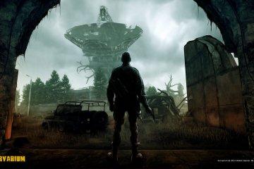 Survarium — что происходит с игрой авторов S.T.A.L.K.E.R.?