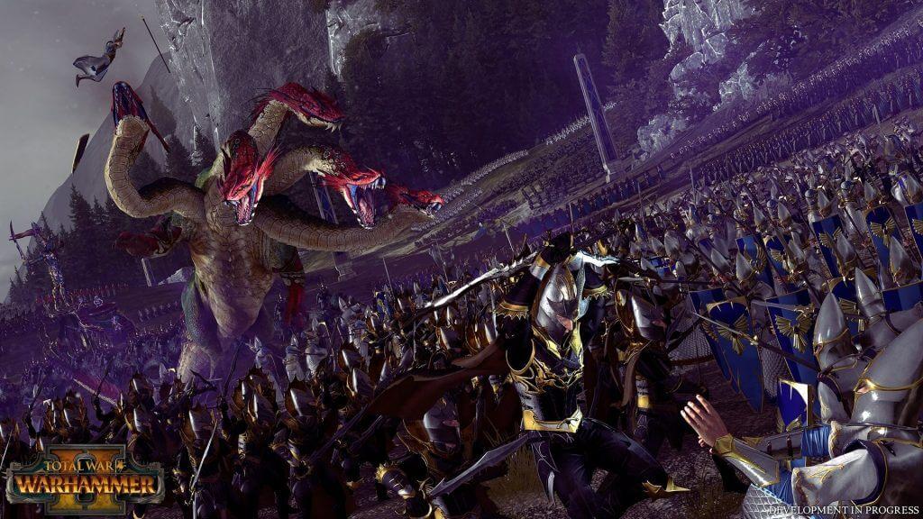 Total War: Warhammer 2 – большой шаг вперед