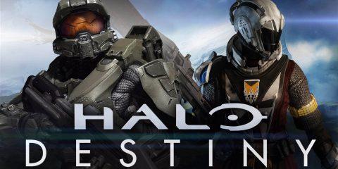Убила ли Destiny серию Halo?
