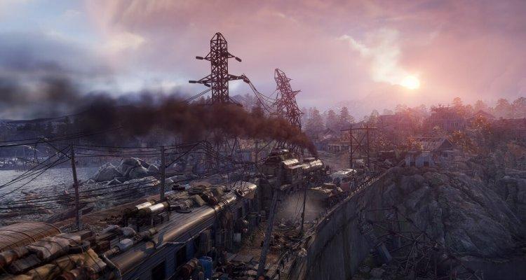 Все, что мы знаем о Metro: Exodus
