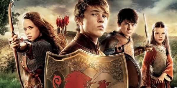 Narnian Kings
