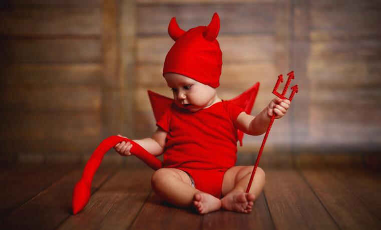 Sensible Satan Spawn