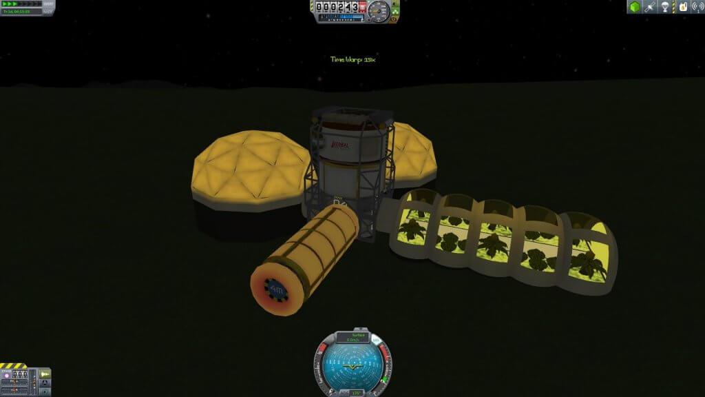 Umbra Space Industries