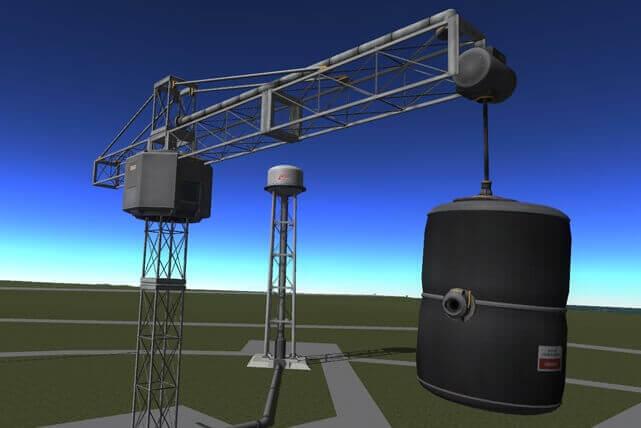 Лучшие моды для Kerbal Space Program