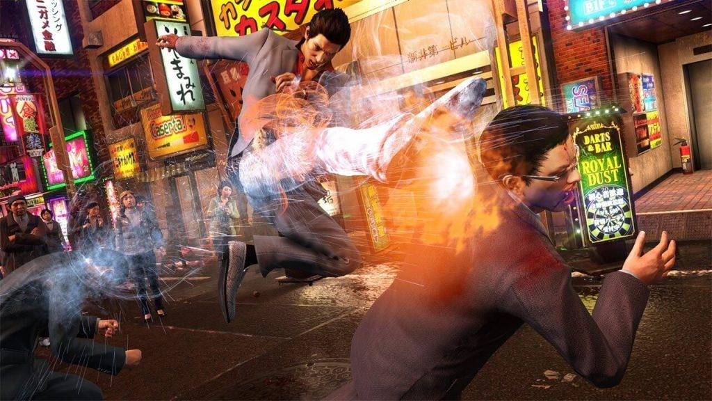 Лучшие эксклюзивы для PlayStation 4