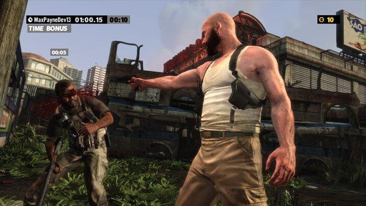 Max Payne 3 (2012)