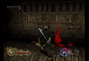 Tenchu 2: Birth of the Assassins (2000)