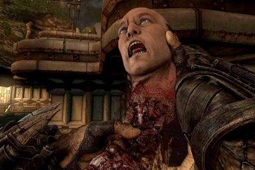 9 игр, в которых тщательно проработан эффект крови