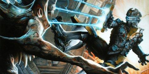 Dead Space – это лучший хоррор, превзошедший все хорроры от Capcom