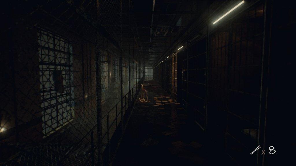 Обзор Inmates