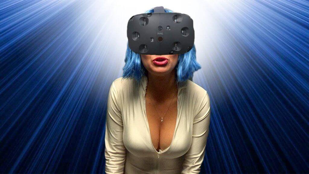 К разочарованию ErosVR, «Virtual Reality Girls» была удалена из Steam