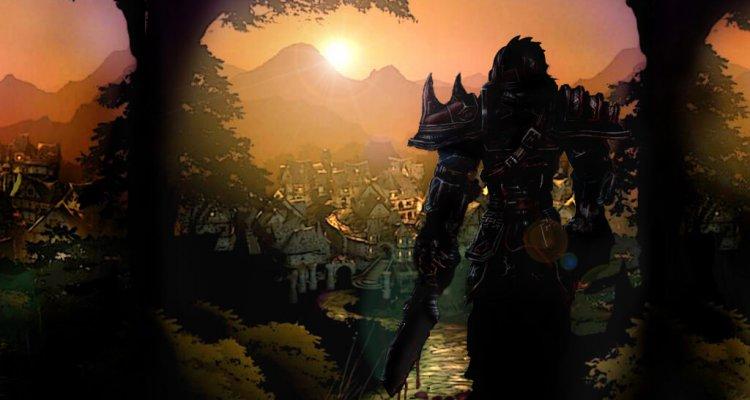 Microsoft приоткрыла завесу тайны над будущим серии Fable