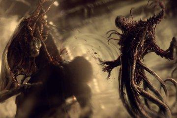 Самые страшные создания из видеоигр