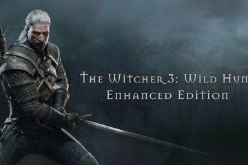 Невероятный мод The Witcher 3 Enhanced Edition