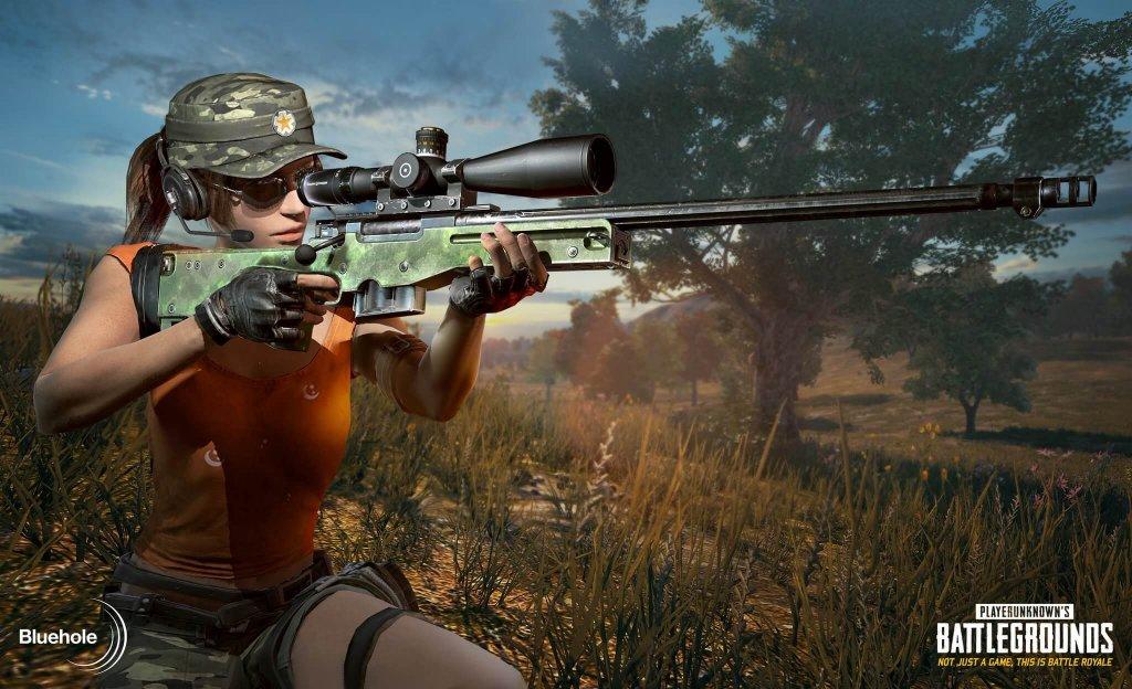 В Китае собираются запретить PlayerUnknown's Battlegrounds