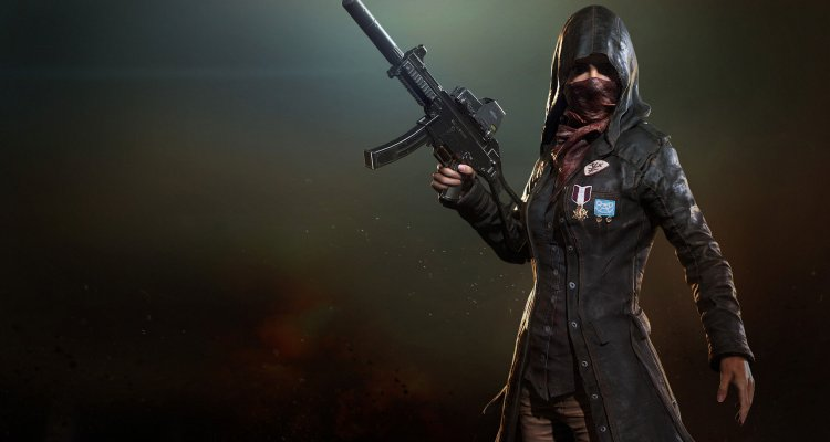 В Китае собираются запретить PlayerUnknown's Battlegrounds