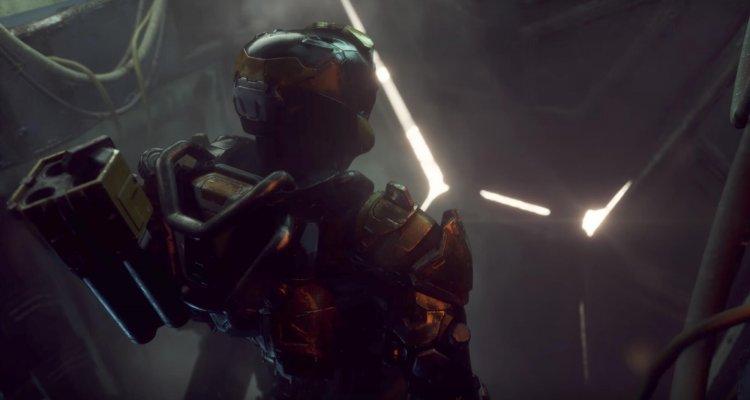 Почему я сомневаюсь в успехе Anthem от EA