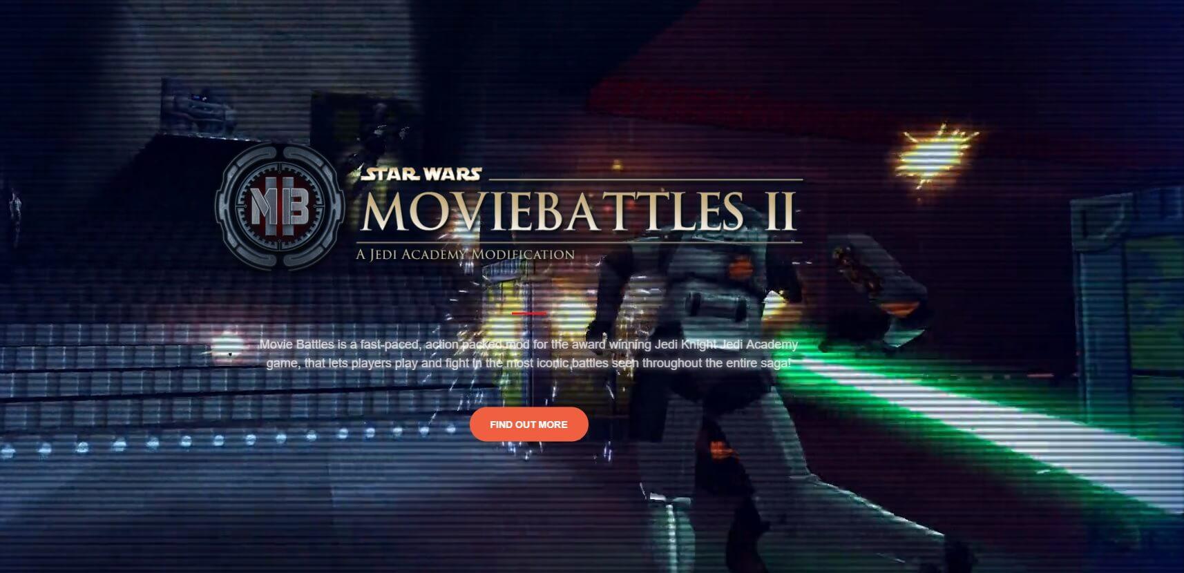 Бесплатная альтернатива Battlefront II