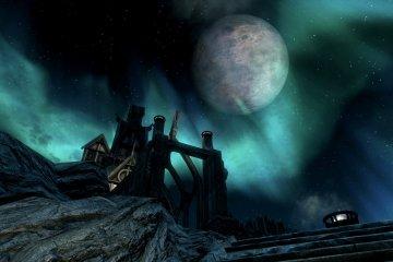 Самое красивое небо в играх