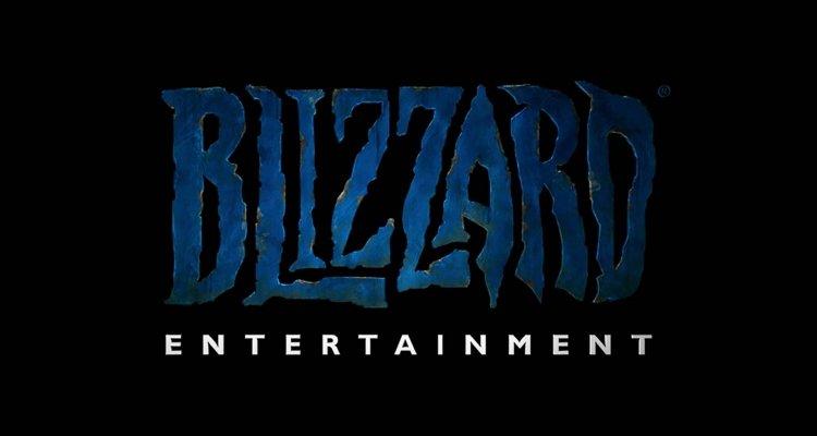 Blizzard работают над игрой с вождением машин от первого лица