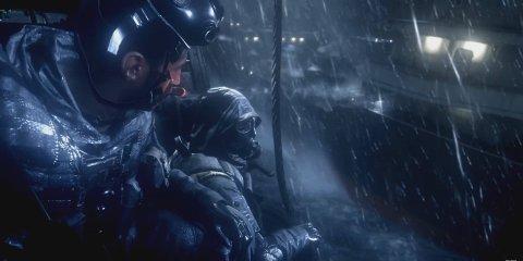 Самые запоминающиеся уровни Call of Duty