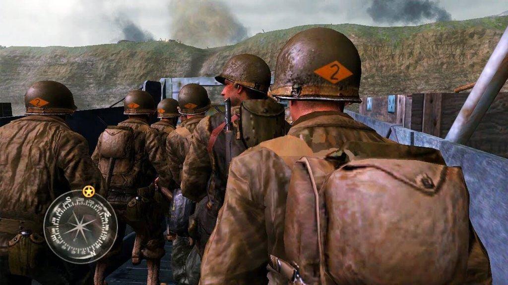 День Д (Call of Duty 2)