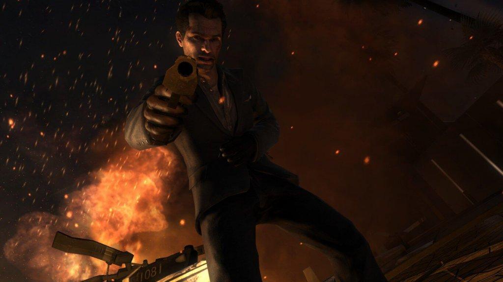 Прах к праху (Call of Duty Modern Warfare 3)