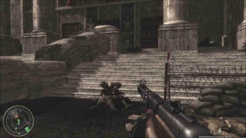 Сердце Рейха (Call of Duty: World at War)