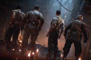 Два новых трейлера для выходящей на этой неделе Call of Duty: Black Ops 4
