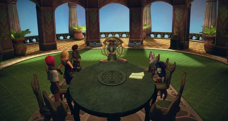 Earthlock: Festival of Magic станет абсолютно новой игрой
