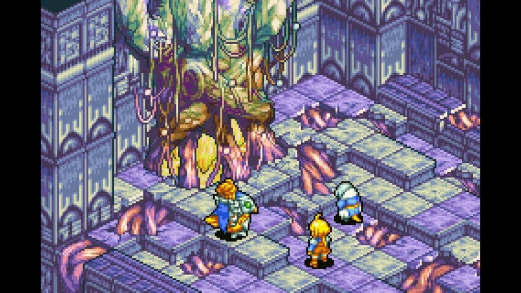 Final Fantasy Tactics 2
