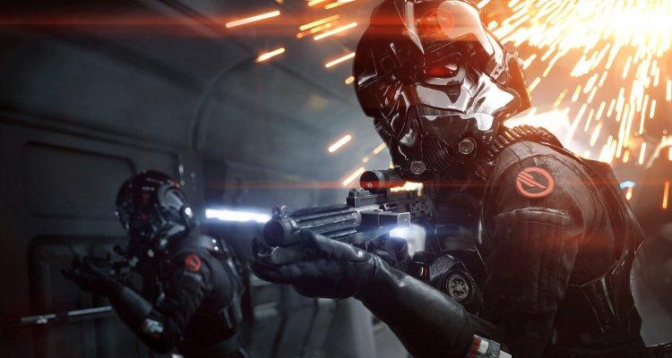 Игроки Звездных войн: Battlefront 2 используют канцелярские резинки для сбор кредитов