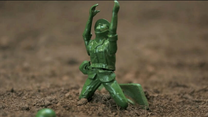 Классическая серия Army Men теперь доступна в Steam