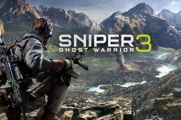 Коротко об интересном: Sniper: Ghost Warrior 3 и Mafia 4