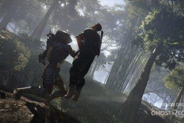 Охота на Хищника в Ghost Recon: Wildlands