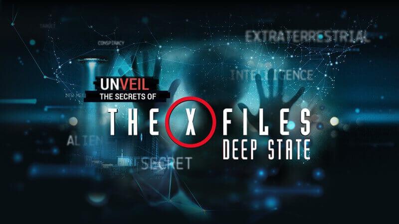 Первая игра X-Files за 14 лет… Но не слишком сильно восторгайтесь!
