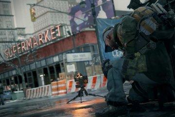 Ubisoft уже работает над сиквелом к The Division?