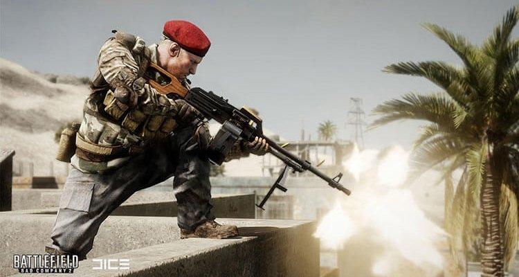 Все же Bad Company 3 не будет следующим Battlefield
