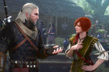 Обзор Ведьмак 3: Каменные сердца