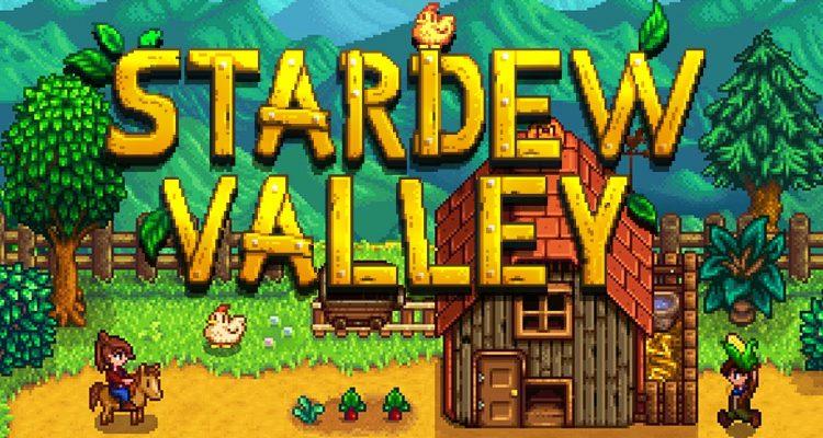 3.5 миллиона копий Stardew Valley продано на ПК