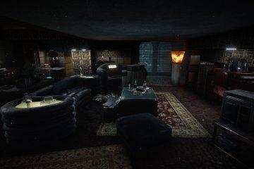 Бегущий по Лезвию 9732 - виртуальный тур