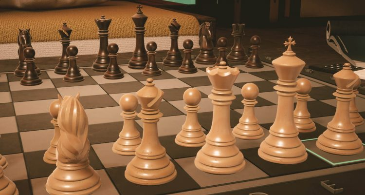 Лучшие шахматны на ПК