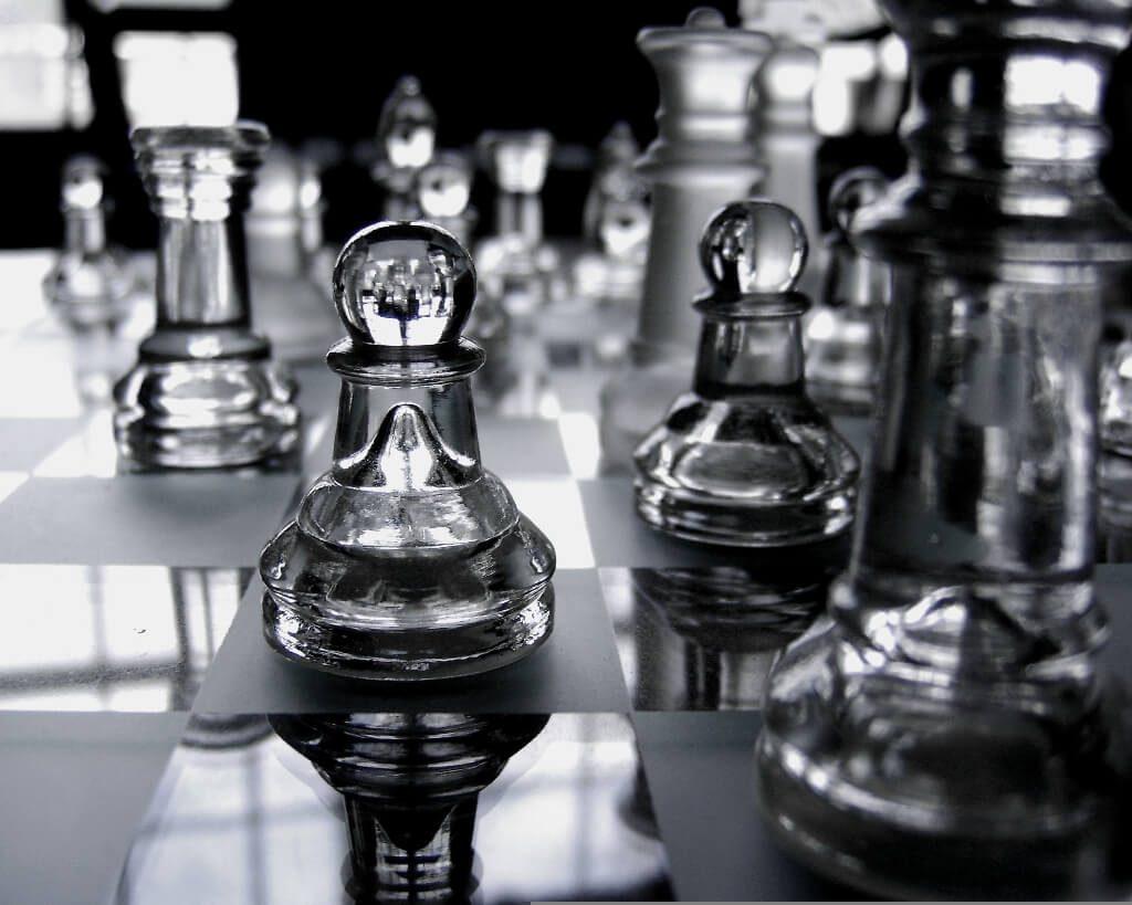 Лучшие шахматные игры для ПК