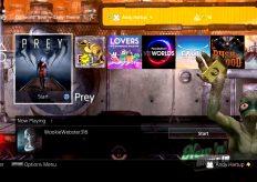 Лучшие бесплатные динамические темы для PS4