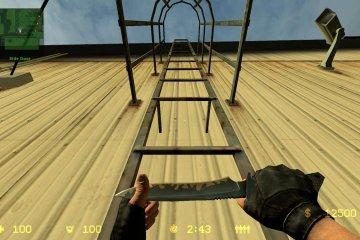Лучшие лестницы в играх