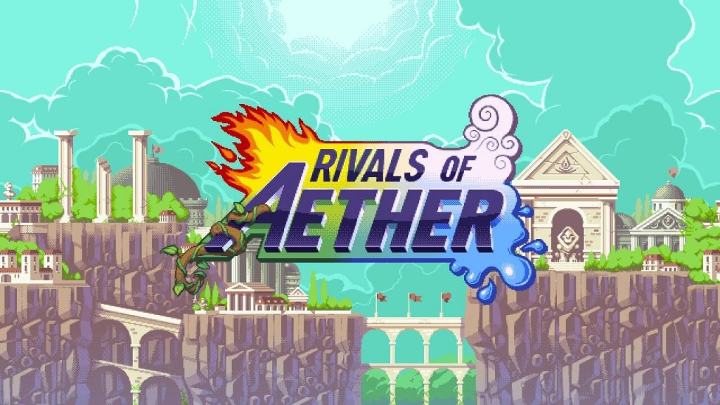 Rivals of Aether