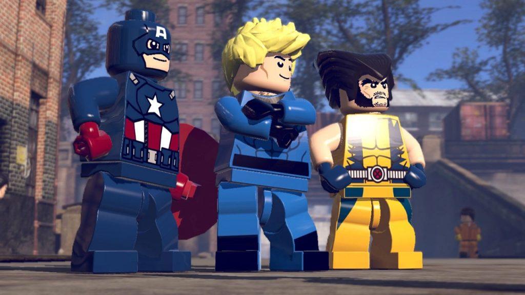 Лучшие супергеройские игры на ПК