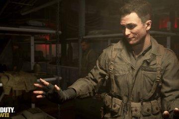 Обзор компьютерной игры Call of Duty: WWII