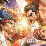 Что случилось с выпуском Tekken X Street Fighter?