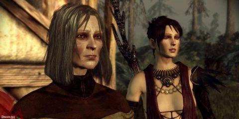 Dragon Age: Origins - решения и последствия